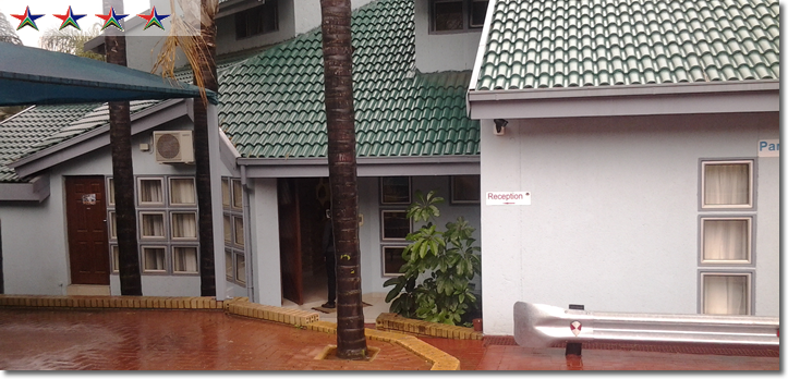 Montana Boutique Guesthouse